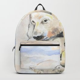 Mama Bear - 1 Backpack