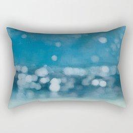 Sea sparkle 01 Rectangular Pillow