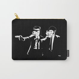 Mutant Fiction Carry-All Pouch