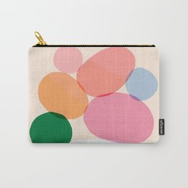 Abstraction_Pebbles_Balance_Minimalism_007 Carry-All Pouch