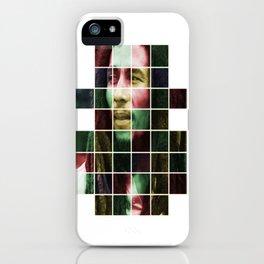 JAMICAN EDIT iPhone Case