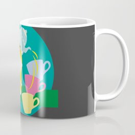 Alice In Wonderland_01 Coffee Mug