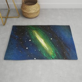My Galaxy Rug