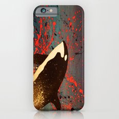 Whale Outbreak iPhone 6s Slim Case