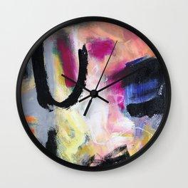WILD VISIONS Wall Clock
