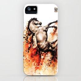 """""""Energy"""" iPhone Case"""
