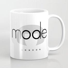 Edna Mode LONDON Coffee Mug