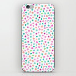 Unicorn Spots iPhone Skin