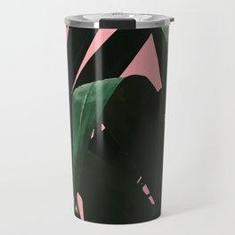 Tropikal Inspo Travel Mug