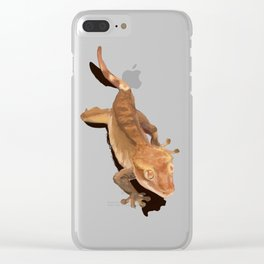 Solo Crestie Clear iPhone Case