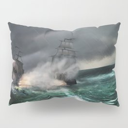 Pirate of the caribbean Pillow Sham