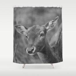 Bambi 2 Shower Curtain