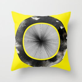 C2 Throw Pillow