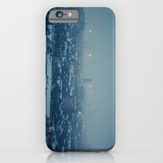 Waking Up Under the Snow Slim Case iPhone 6s