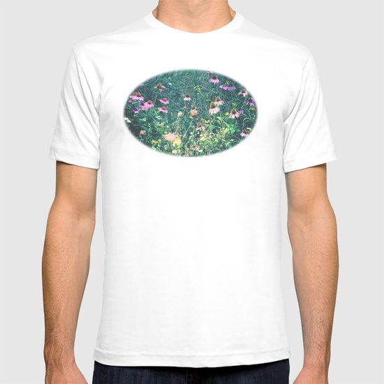 Flowers of the Field T-shirt