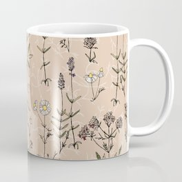 homeland flora Coffee Mug