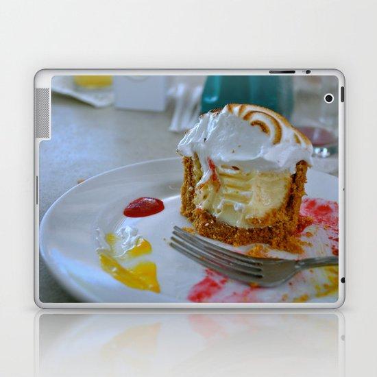 Key Lime Pie Laptop & iPad Skin