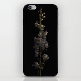 Flora #2 iPhone Skin