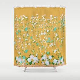 Gwendolyn Shower Curtain