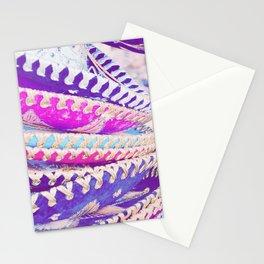 sombreros 2 Stationery Cards