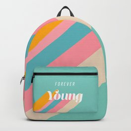 Forever Young Backpack