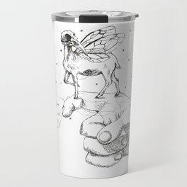 Fairy Friend Travel Mug