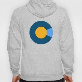 Colorado Logo - Nuggets Hoody