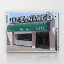 Mack and Manco Laptop & iPad Skin