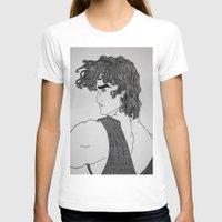 hercules T-shirts featuring Hercules by lamya alghanem