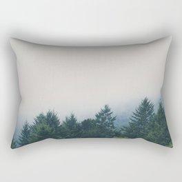 muir woods | mill valley, california Rectangular Pillow