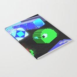 Inside Pengo Notebook