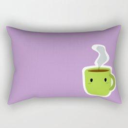 MUG Rectangular Pillow