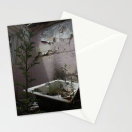Bath Time... Stationery Cards