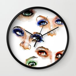 Dreaming of 1965. Wall Clock