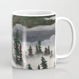 Death & Rebirth of Autumn Coffee Mug