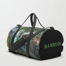Vintage - Rambler Duffle Bag