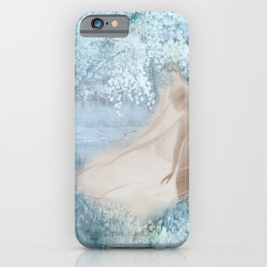 Zephyr iPhone & iPod Case