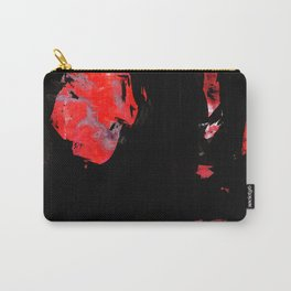 An Uncharted Journey No.1 by Kathy Morton Stanion Carry-All Pouch