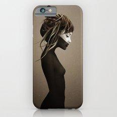 This City iPhone 6s Slim Case