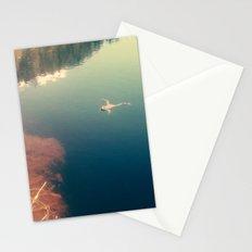 lakefrog#1 Stationery Cards