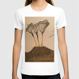 Human Being Origin T-shirt