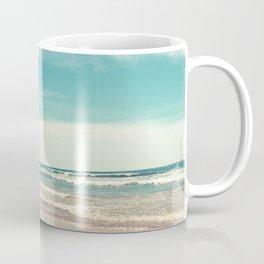 The swimmer Coffee Mug