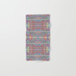 [⌐■_■] NOT ANYMORE YOU'RE NOT [⌐■_■] Hand & Bath Towel
