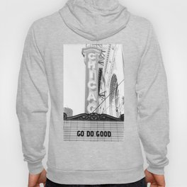 Without any Regrets Hoody