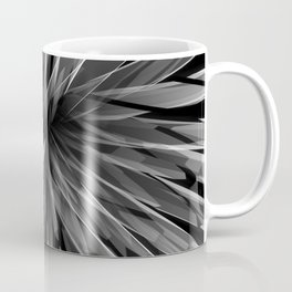 Perspective Facets Coffee Mug
