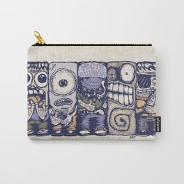 Youth Rubbish Carry-All Pouch