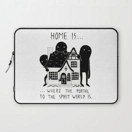 Home Laptop Sleeve