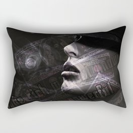 Mafia Rectangular Pillow