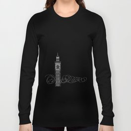 London by Friztin Long Sleeve T-shirt
