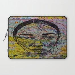 Viet Girl  Laptop Sleeve